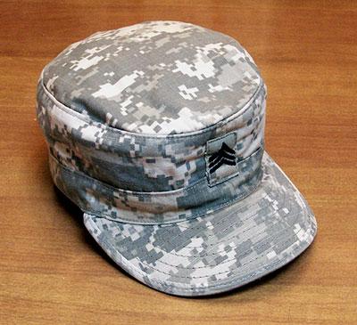 e461b278a6b Official U.S. Army Issue ACU Patrol Cap