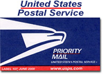 United States Postal Service - Priority Mail